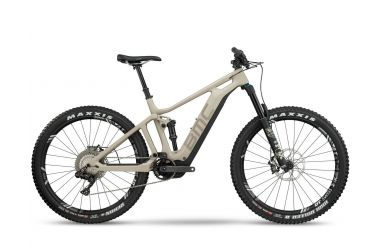BMC TrailFox AMP TF AMP ONE, XT Di2, Sand