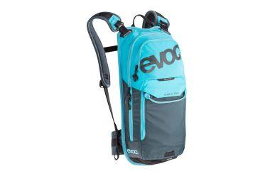 Evoc Stage 6L Team Neon Blue Slate