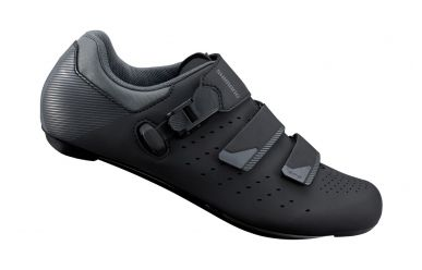 Shimano SH-RP3L Rennrad Schuh Black
