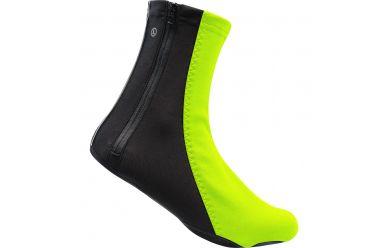 Gore Universal Windstopper Thermo warme wetterfeste Überschuhe Black Neon