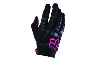 Fox Sidewinder Women Handschuh Langfinger Lilac