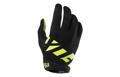 Fox Ranger Handschuh Langfinger Yellow Black