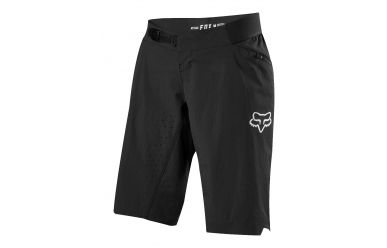 Fox Attack Women Short Schwarz