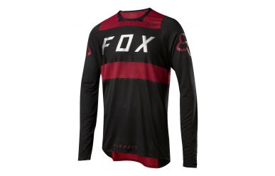Fox Flexair Trikot Red Black
