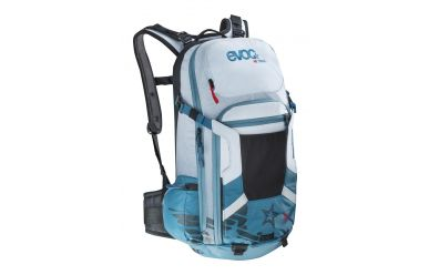 Evoc FR Trail Women 20L Copen Blue White S