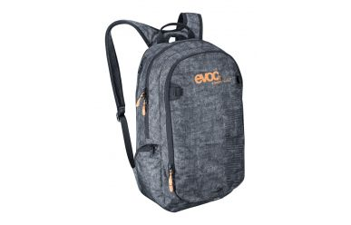 Evoc Street McAskill 25L Heather
