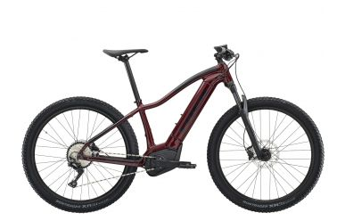 Trek Powerfly 5 WSD 15,5 Cobra Blood