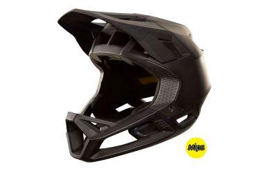 FoxHead Proframe MTB Full Face Helm Matte Black M