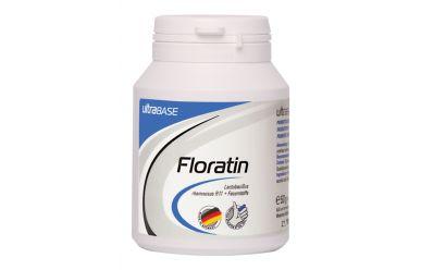 ultraSPORTS ultraBASE Floratin 50gr 90 Kapseln
