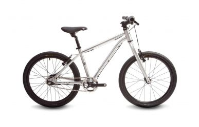 "Early Rider Hellion Urban 20"" 3 Gang Brushed Aluminium"