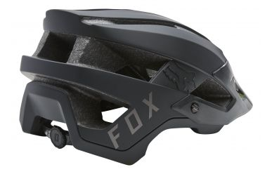 FoxHead FLUX MTB Helm Black