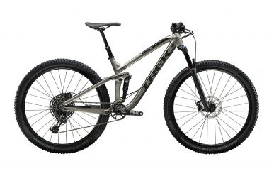 Trek Fuel EX 7 29 Matte Metallic Gunmetal 21,5""
