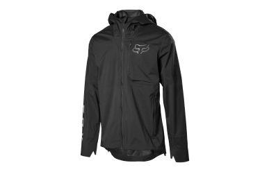 FoxHead Flexair Pro 3L Water Jacket Black