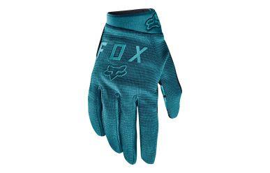 FoxHead Ranger Women Handschuh Gel Maui Blue