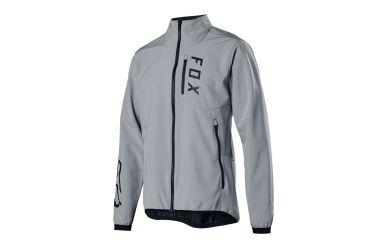 FoxHead Ranger Fire Jacket Steel Grey
