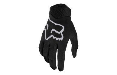 FoxHead Flexair Handschuh Black