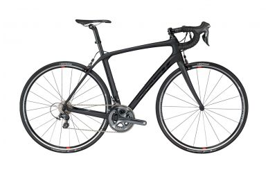 Trek Domane SLR 6 Ultegra Matte/Gloss Trek Black 54cm