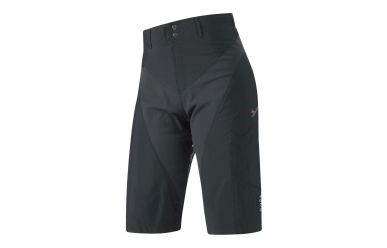 Gore ALP-X women Shorts+, black