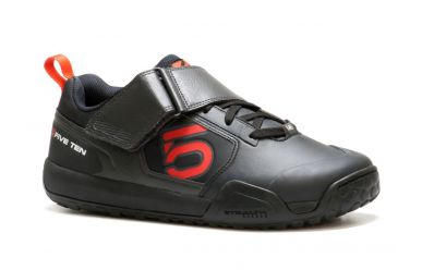 FiveTen Impact VXi CL Men Team Black Stealth Mi6 Sohle MTB Schuh