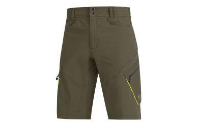 Gore E Shorts, ivy green