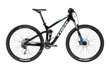 Trek Fuel EX 5 29 Black
