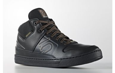 FiveTen Freerider EPS High Men Black Stealth S1 Sohle MTB Schuh