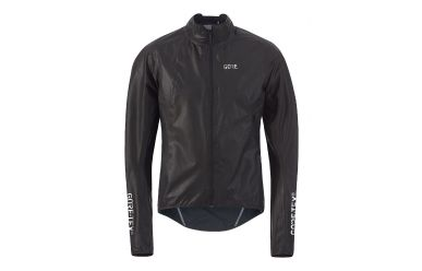 Gore C7 ShakeDry, Gore Tex Active Bike Jacke, men Black