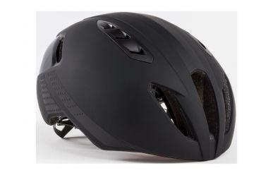 Bontrager Ballista MIPS Aero Road Helm Black