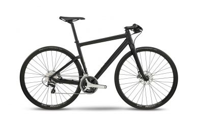 BMC AlpenChallenge AC01 TWO, Metrea, Black