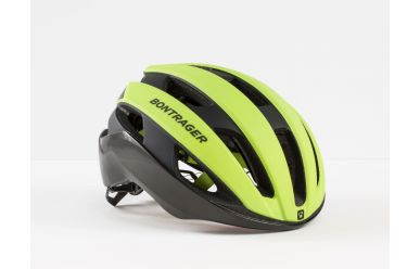 Bontrager Circuit MIPS Road Helmet Visibility Yellow Dnister Black