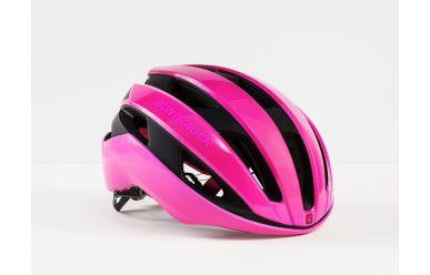Bontrager Circuit MIPS Road Helmet Vice Pink