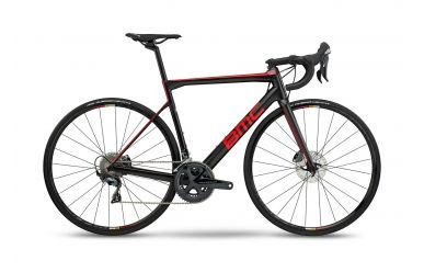 BMC TeamMachine SLR02 Disc TWO Shimano Ultegra Carbon Bordeaux