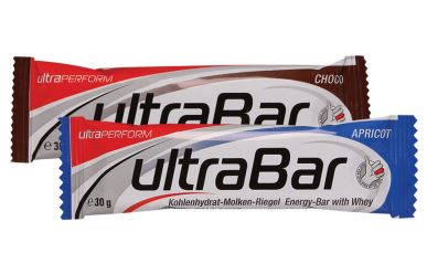 ultraSPORTS ultraPERFORM Bar Powerriegel 30gr
