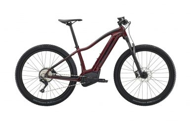 Trek Powerfly 5 WSD Cobra Blood