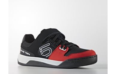 FiveTen Hellcat Men Black Red Stealth C4 Sohle MTB Schuh