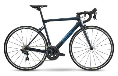 BMC teammachine SLR02 ONE Shimano Ultegra Night Blue