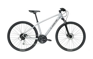 Trek Dual Sport 3 Quicksilver