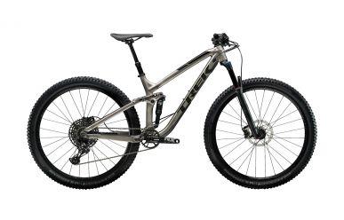 Trek Fuel EX 7 29 Matte Metallic Gunmetal