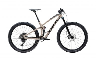 Trek Fuel EX 9.7 29 Matte Sandstorm Trek Black