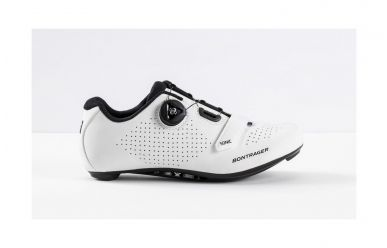 Bontrager Sonic Womens Road Schuh White