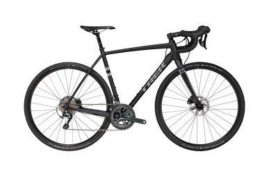 Trek Checkpoint ALR 4 Gravel / Cross Bike Matte Trek Black