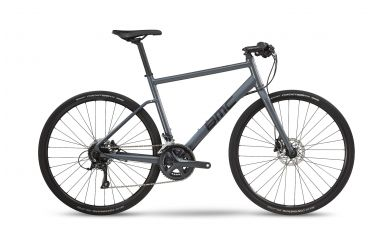 BMC Alpenchallenge AC02 THREE Shimano Sora Shadow Grey