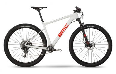 BMC Teamelite 02 THREE Sram NX Off White