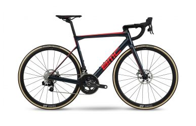BMC Teammachine SLR02 DISC TWO Shimano Ultegra Carbon