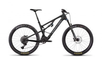 Santa Cruz 5010 3 C S-Kit Sram GX Eagle Reserve Carbon