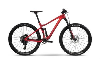 BMC Speedfox SF02 ONE Sram GX Eagle Mix Pisco Red