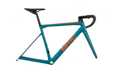 BMC Teammachine SLR01 DISC  Module Aqua Green