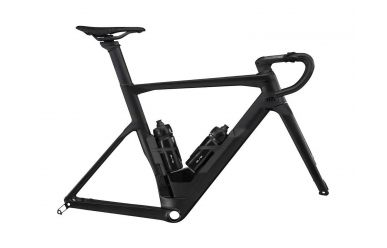 BMC Timemachine Road TMR01 Module Frameset Stealth