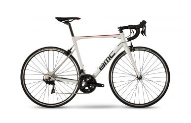 BMC Teammachine ALR01 ONE Shimano 105 Off White