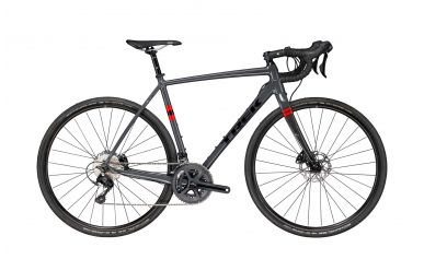 Trek Checkpoint ALR 5 Gravel / Cross Bike Charcoal